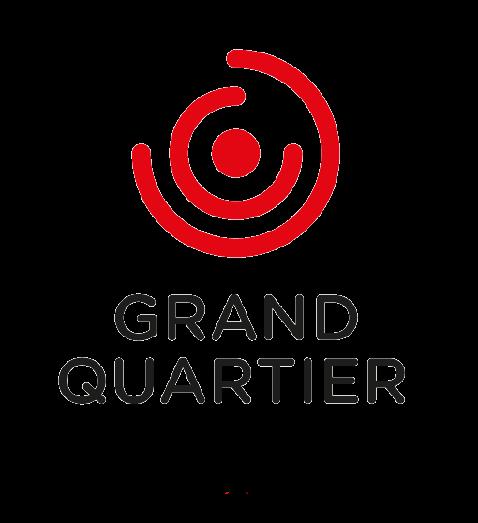 Logo du Grand Quartier