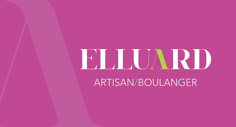 Logo de la boulangerie Elluard