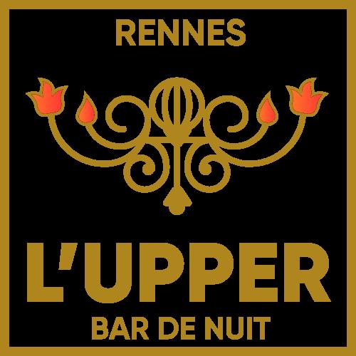 Logo de l'Upper