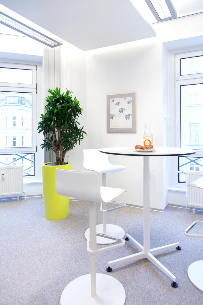 KFV Zimmer des Geschäftsführers