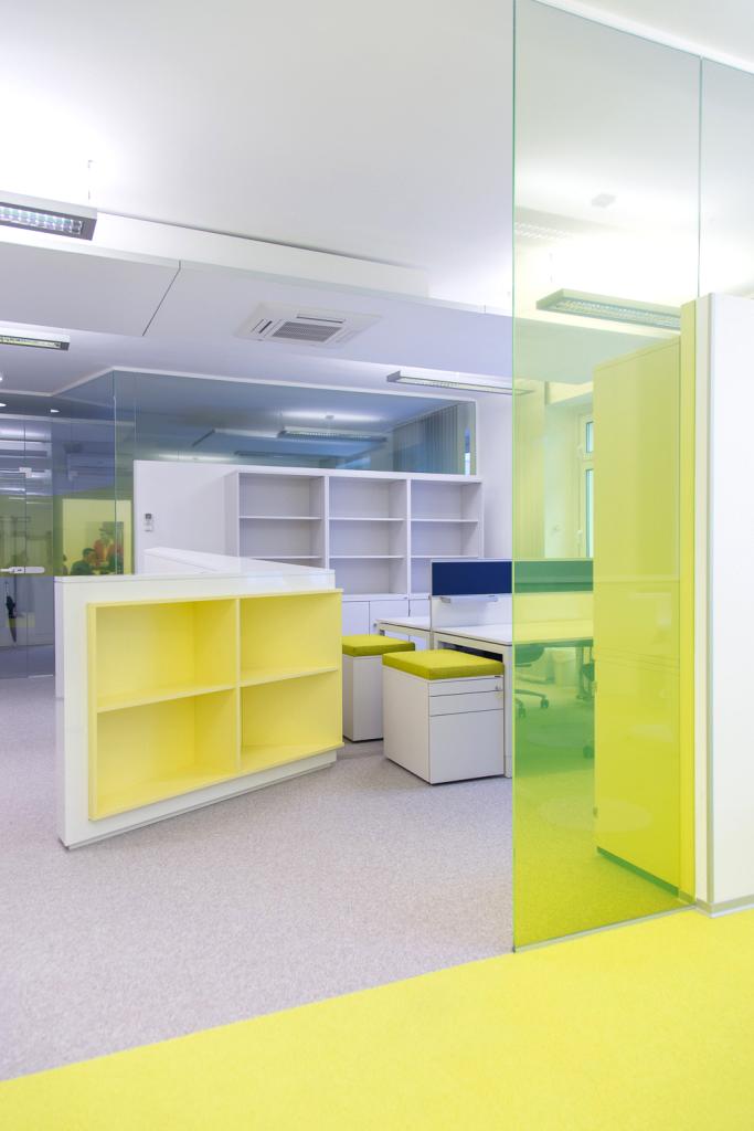 KFV Bürobereich