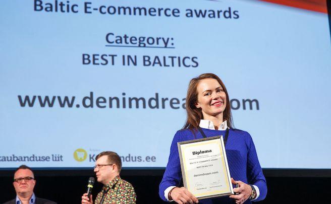 Vaata, kes on kõige kasutajasõbralikumad e-poed Eestis ja Baltikumis!