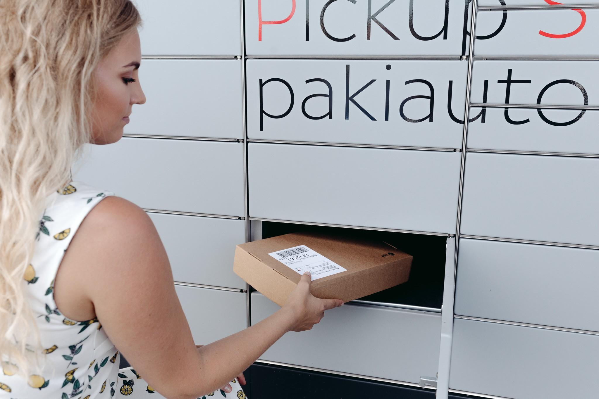 Eesti e-ostlejad pole harjunud kaupu tagastama