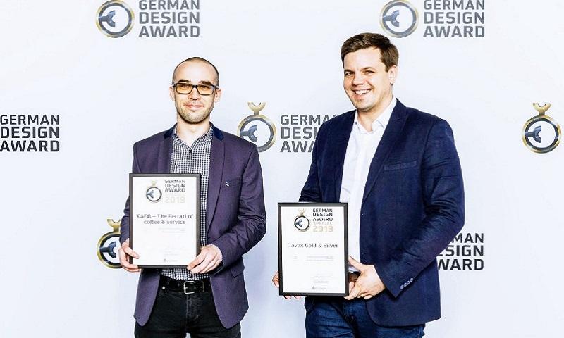 Eesti E-kaubanduse Liidu liige Bit Finer sai kaks disainiauhinda!