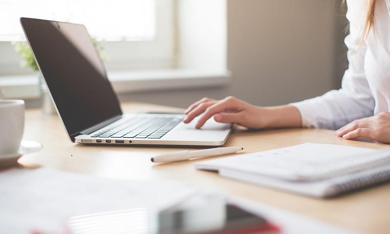 Veebiplatvormide kasutamine muutub ettevõtjatele läbipaistvamaks