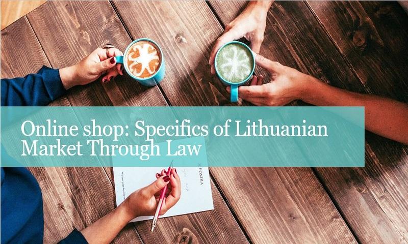 Leedu turu eripärad läbi õiguse