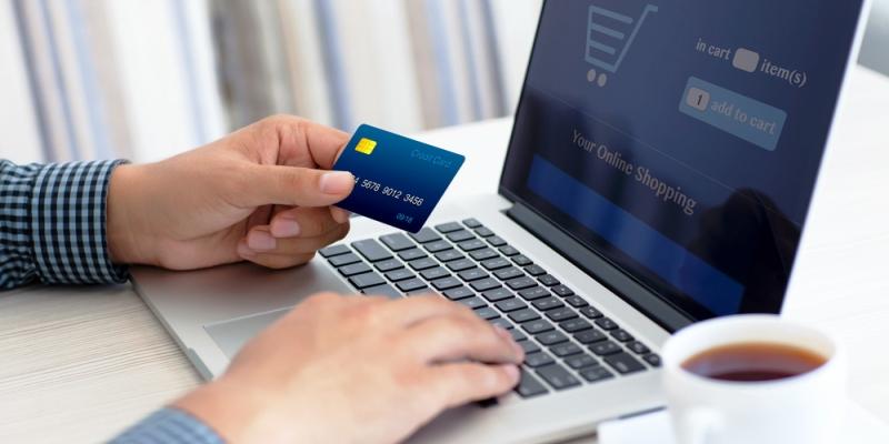 E-ostlemise maht augustis oli 119,2 miljonit