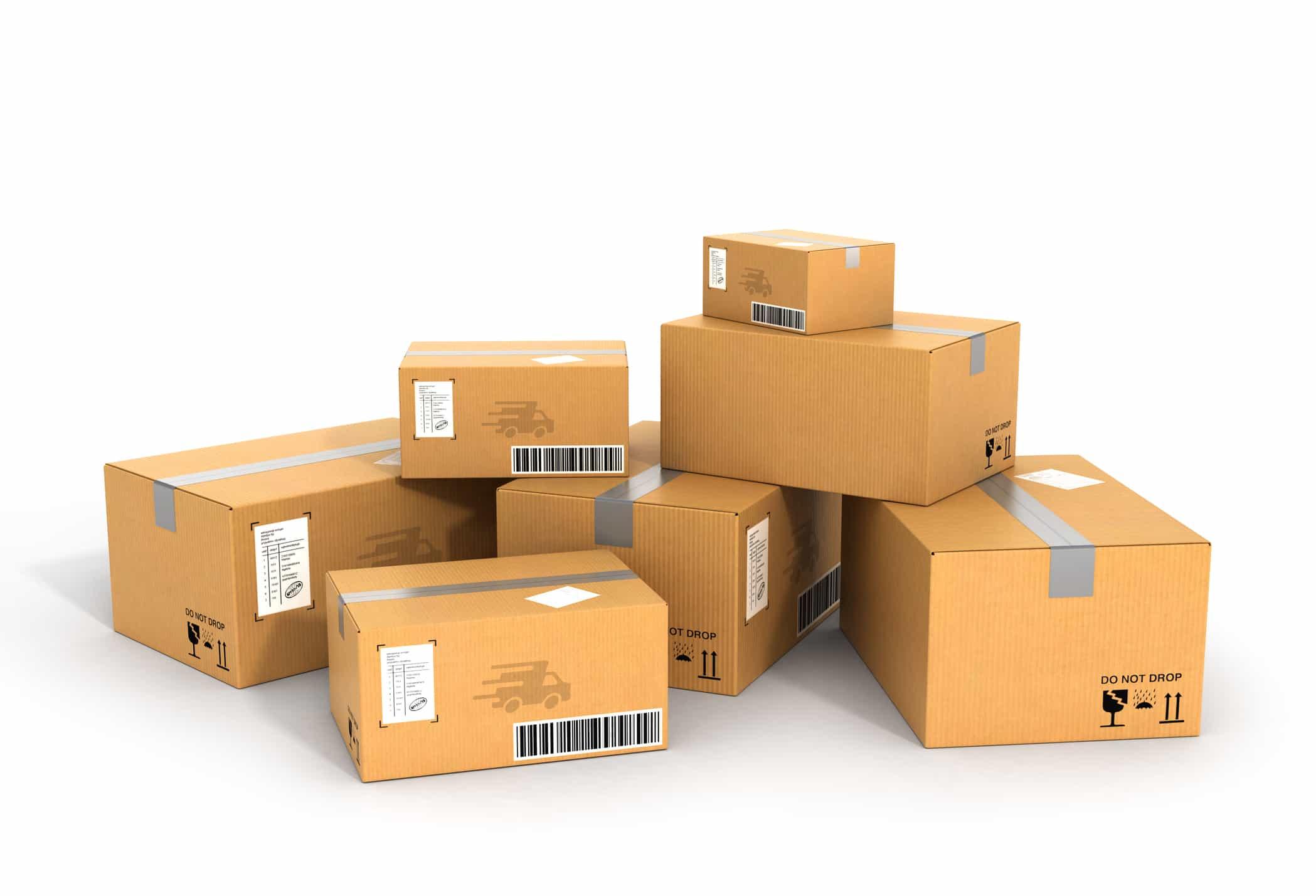 E-kaubanduse ja pakiveo lähiaastate väljakutse on riikideülene teenus