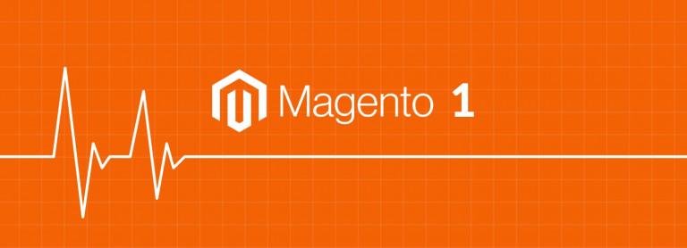 30. juunil lõpeb Magento tarkvaras tugi versioonile 1