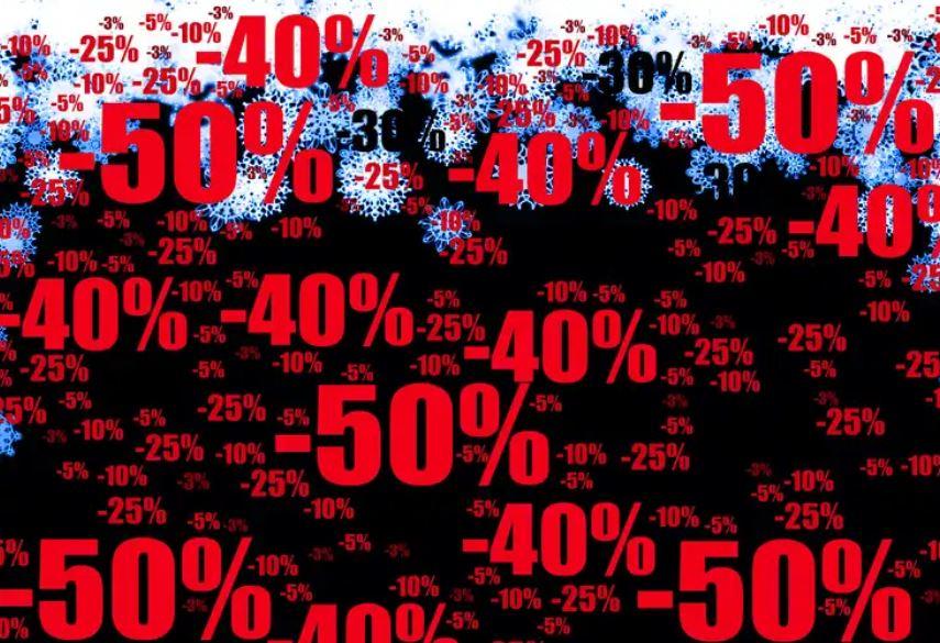 Tüüpilisemad vead soodusmüügi-<br>kampaaniate korraldamisel