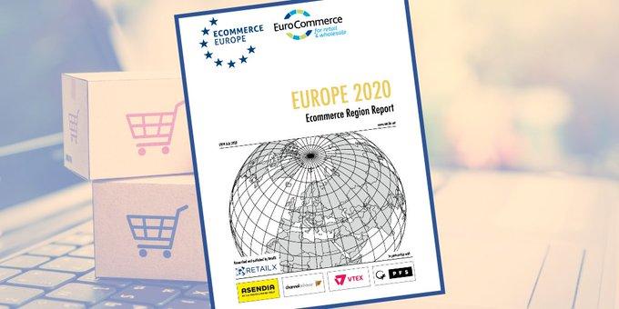 Europe 2020 Ecommerce Report