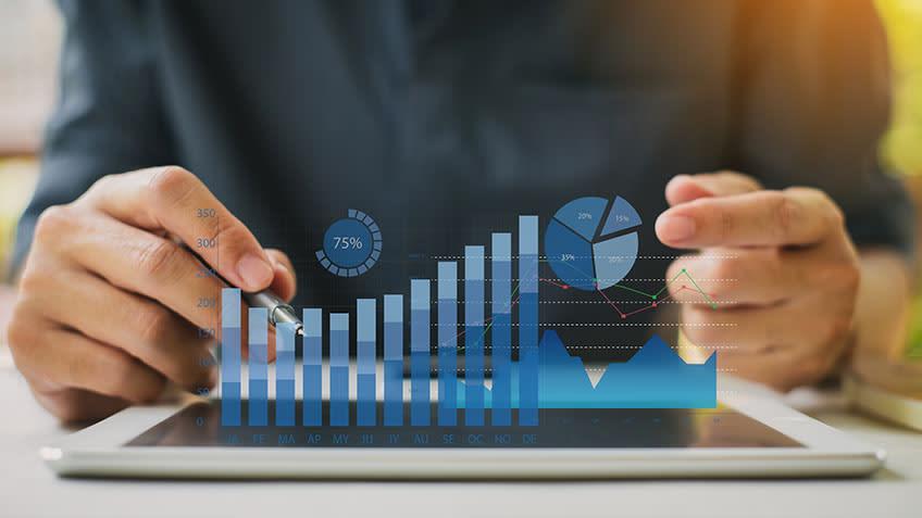 Kust saab erinevat statistikat ja algandmed e-kaubanduse kohta?