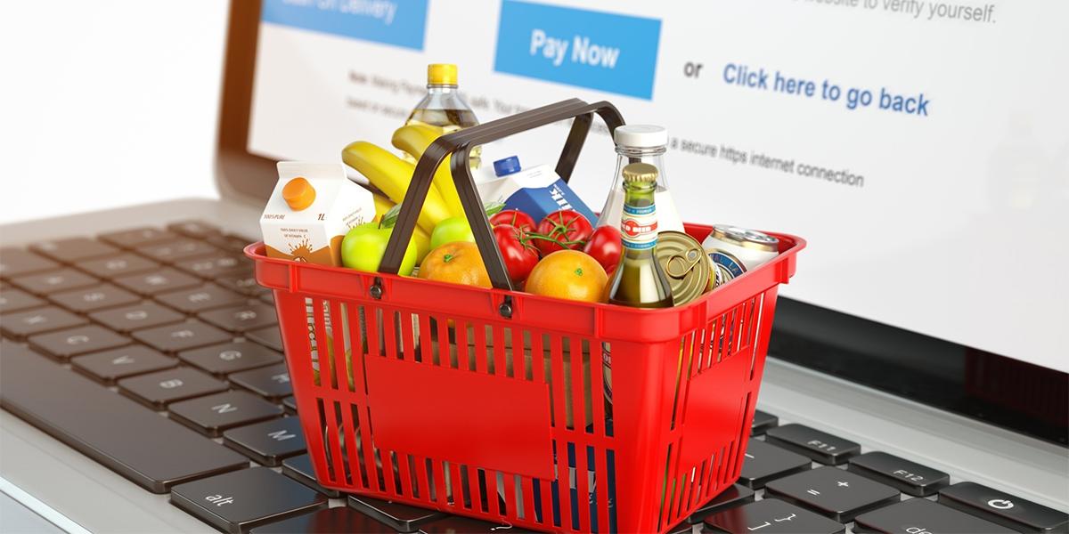 Koroona teise laine mõjul kasvas toidukaupade e-ostjaskond 77%