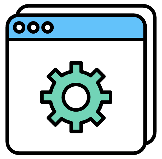 Credit products icon