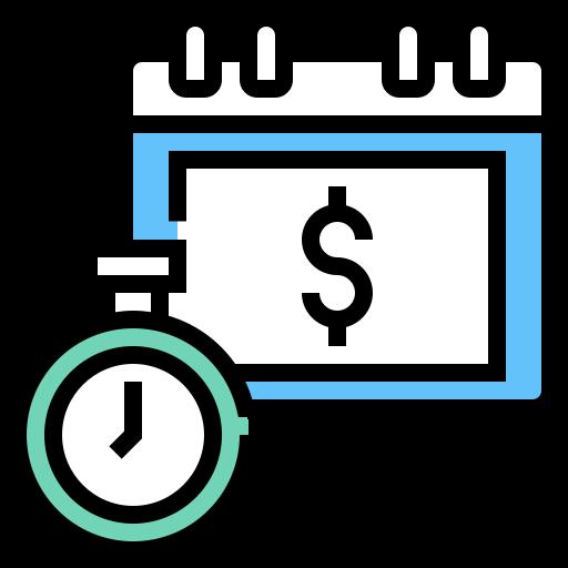 Repayment icon