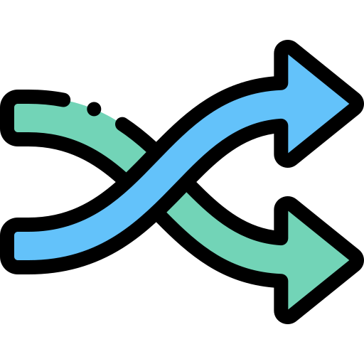 Cross-sell icon