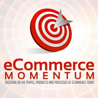 eCommerce Momentum- eCommerce Podcasts 2021