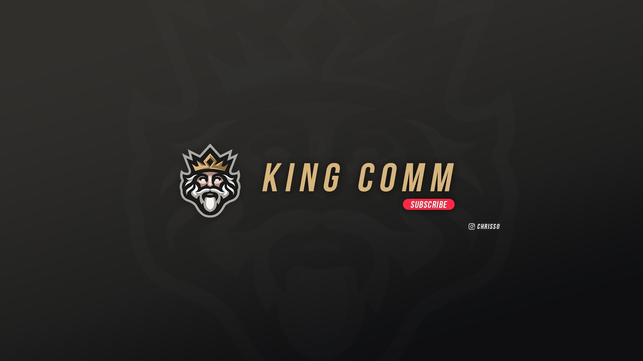 King COMM- eCommerce Youtube Channels 2021
