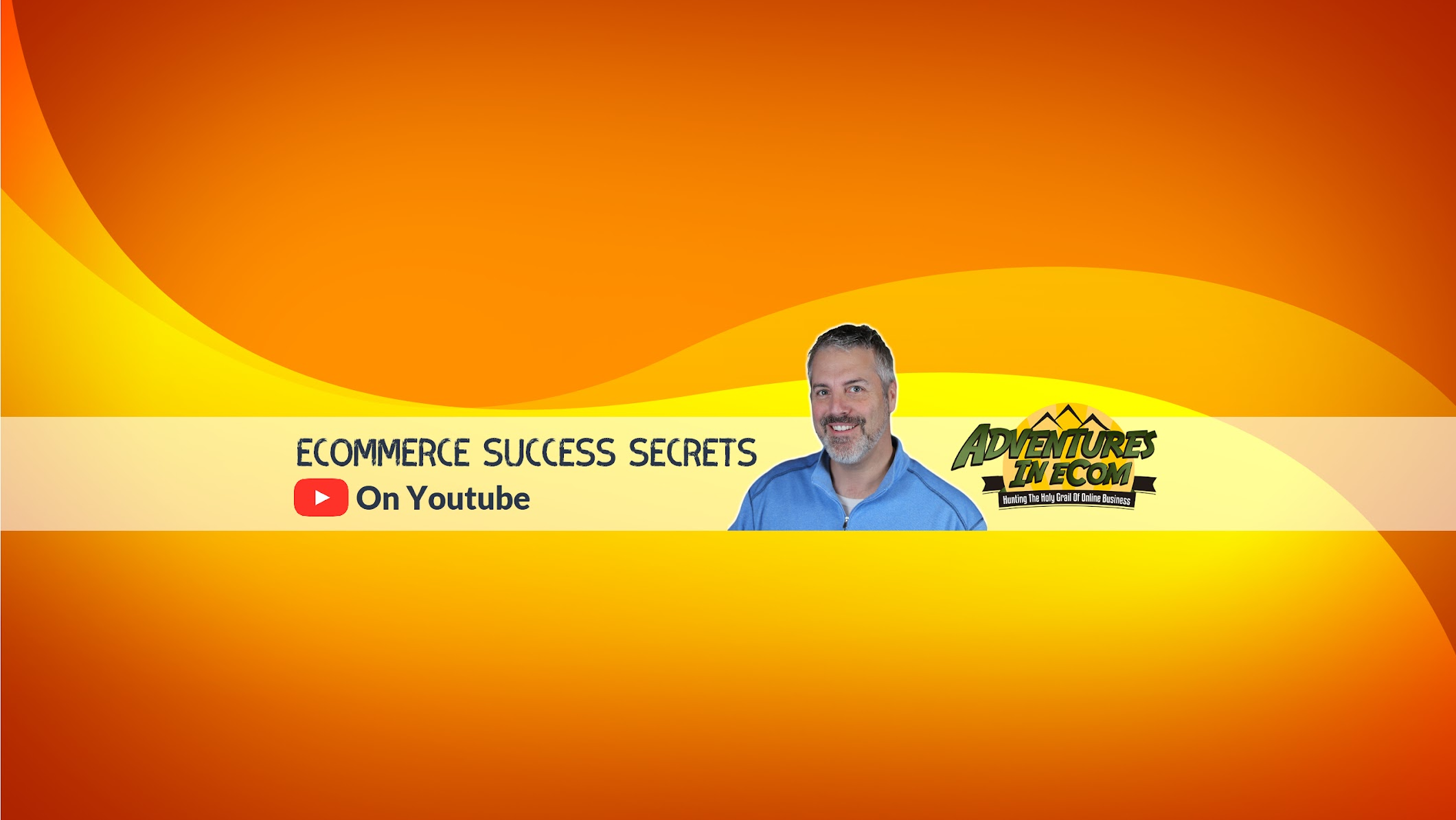 Adventures in eCommerce- eCommerce Youtube Channels 2021