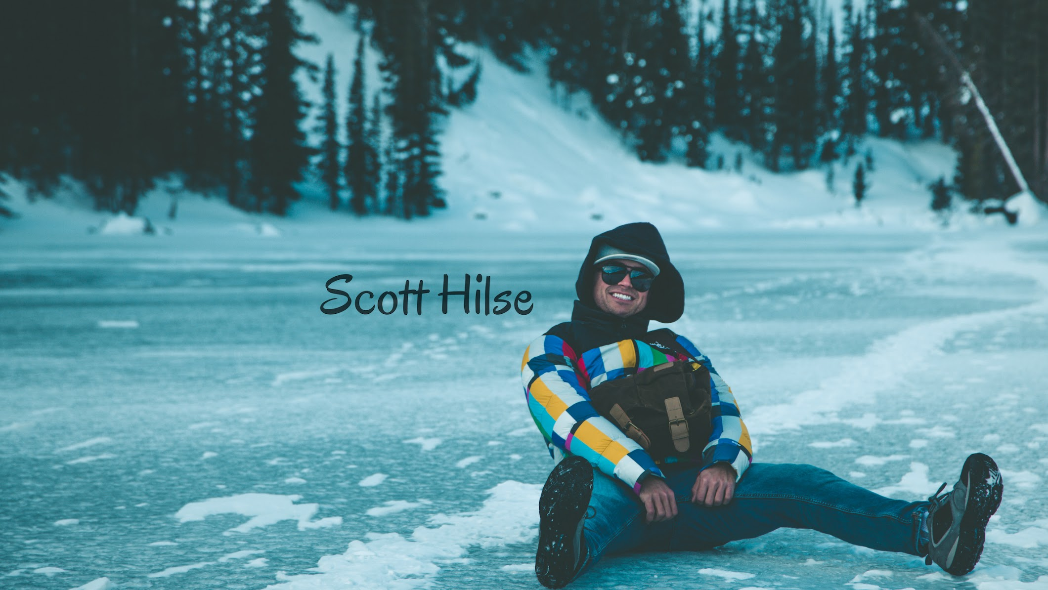 Scott Hilse- eCommerce Youtube Channels 2021