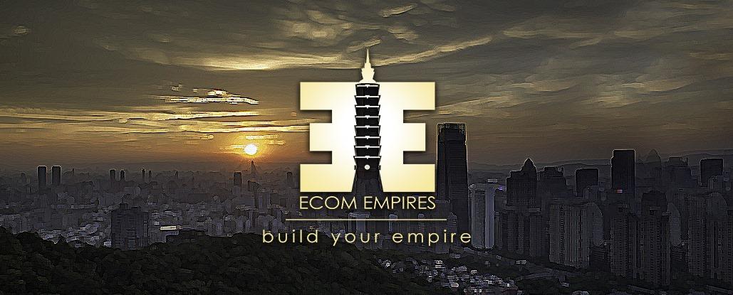 Ecom Empires- eCommerce Facebook Groups 2021
