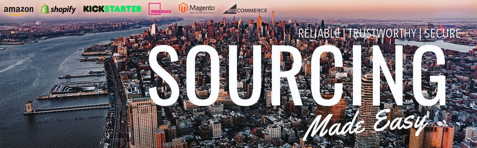 Shopify eCommerce Manufacturing and Sourcing- eCommerce Facebook Groups 2021