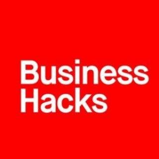The Business Hacks- eCommerce Telegram Groups 2021