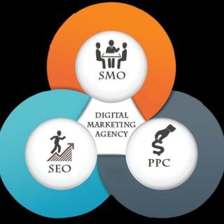Digital Marketing Knowledge- eCommerce Telegram Groups 2021