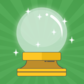 Magic Ball ‑ Email Popup