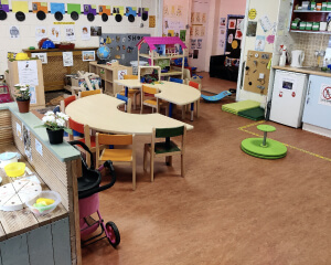 Image from StartBright Ronan's centre