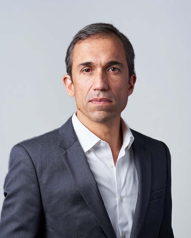 Nelson Quinta