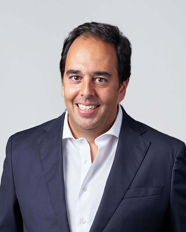 Pedro Fragoso