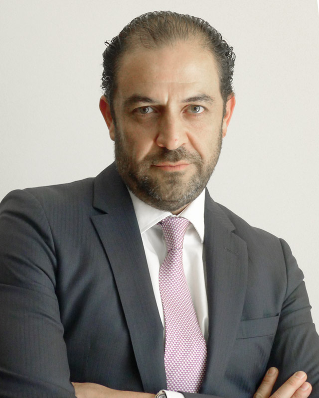 Luis Arizaga