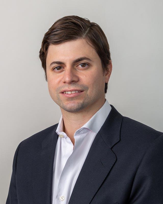Nicolas Matos Martinon