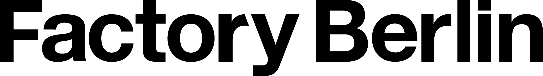 Factory Berlin Logo