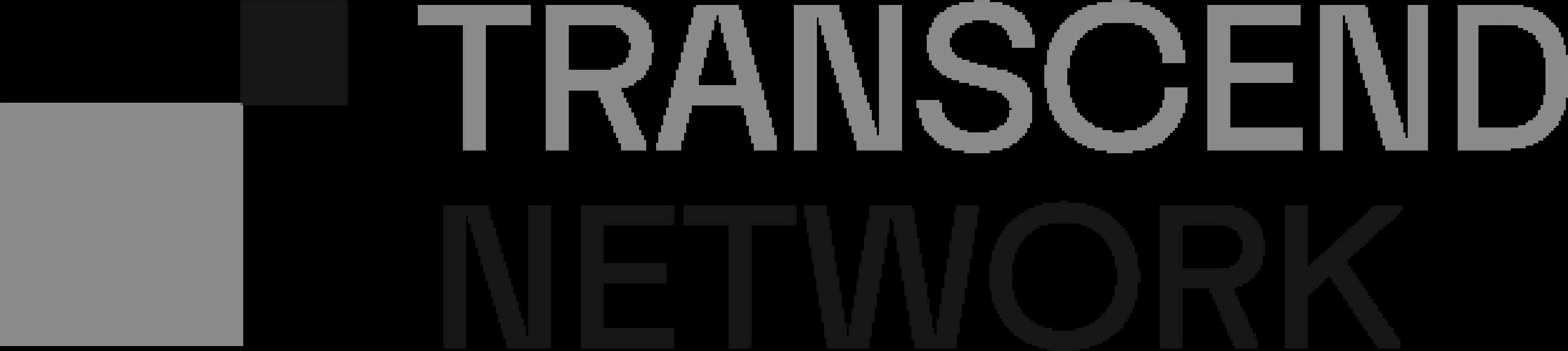 Transcend Network logo.