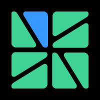 Tribevest logomark