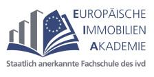 Logo der Europäischen Immobilien Akademie
