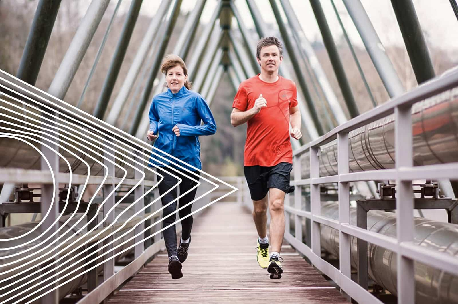 Sportpark Aare-Rhein Running Fit and Run