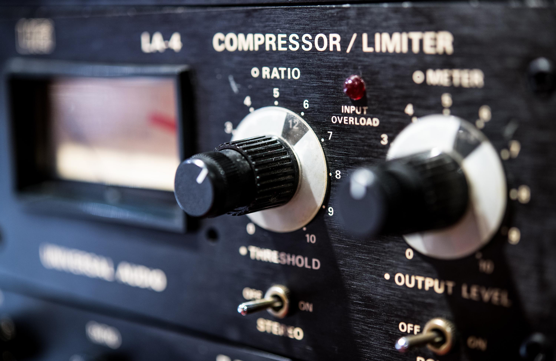 Compressor Limiter Module