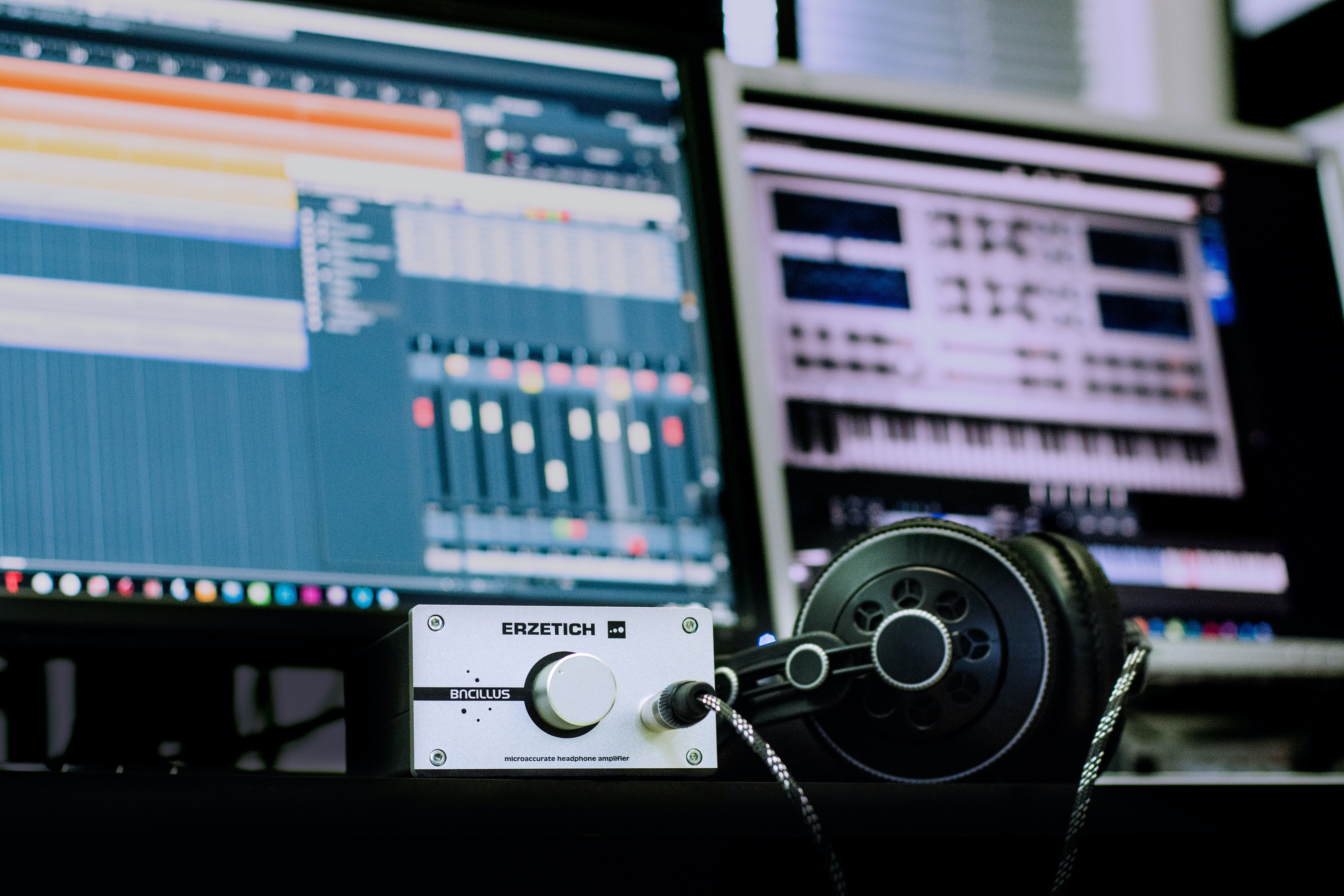 Recording, Mixing and Sound Engineering