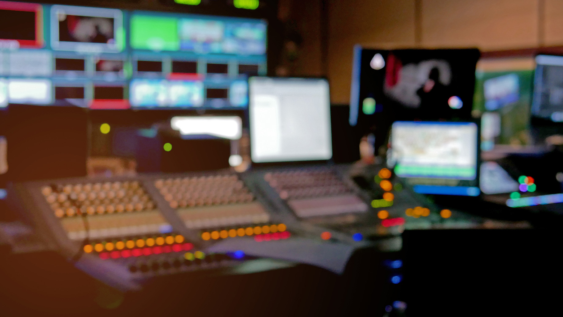 Music Supervision, Film Spotting and Sound Mixing