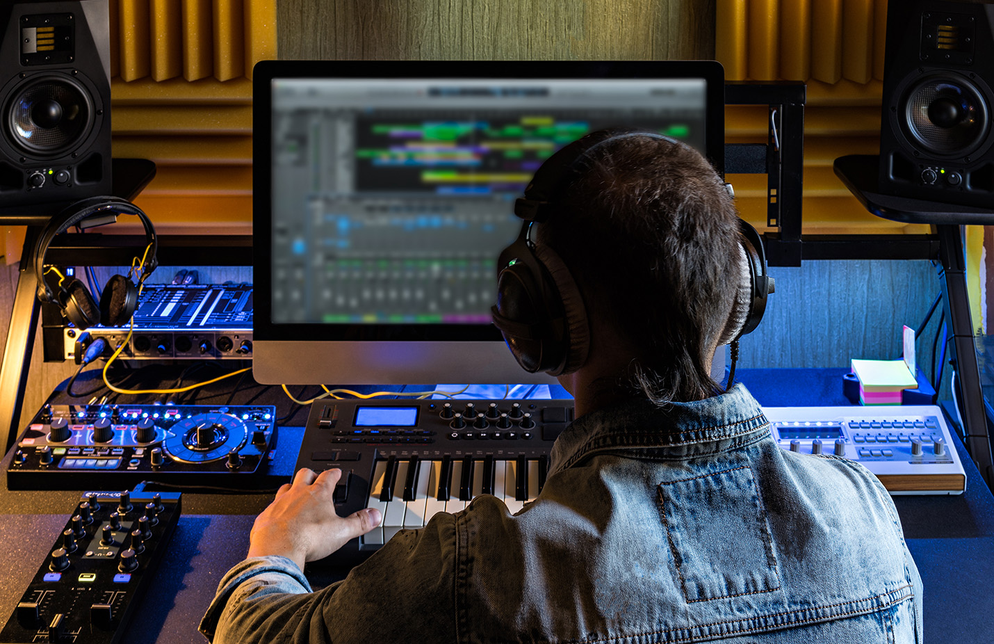 Music Production and Engineering