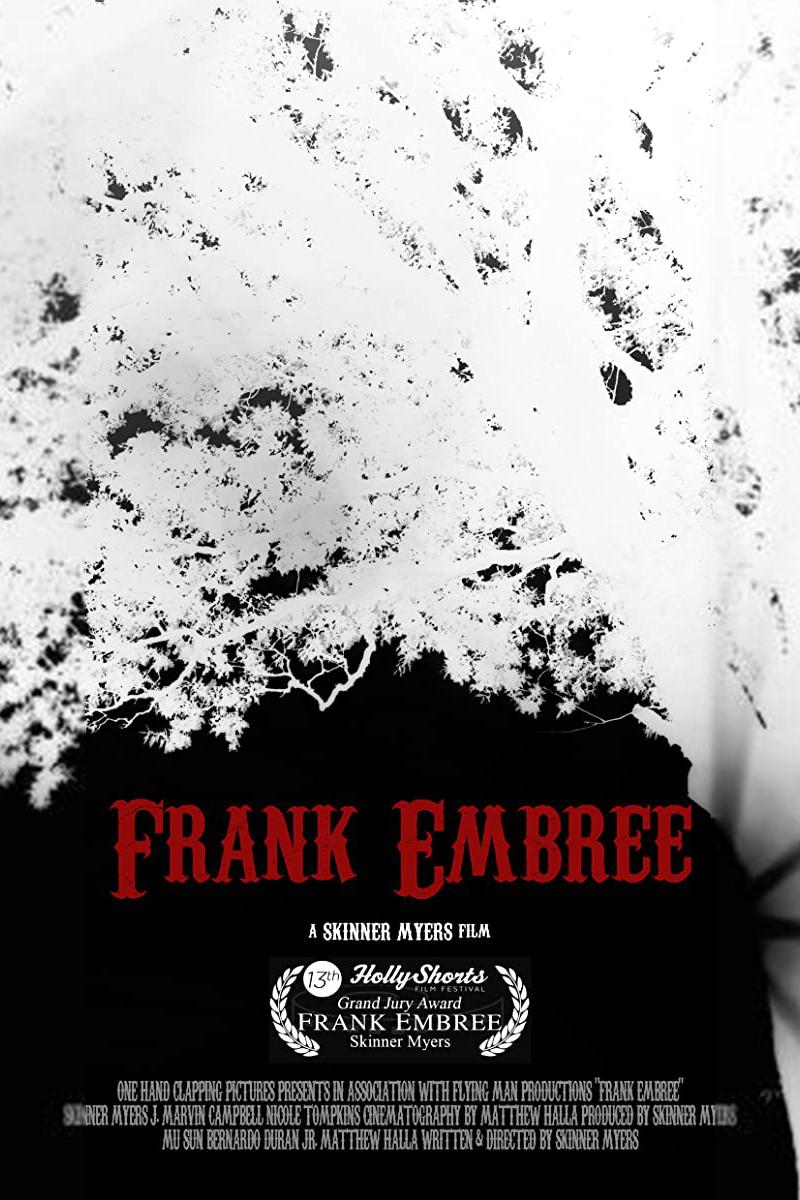 Frank Embree
