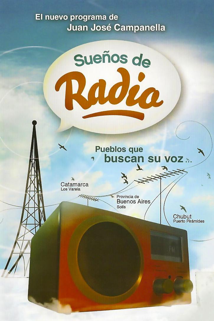 Sueños de Radio