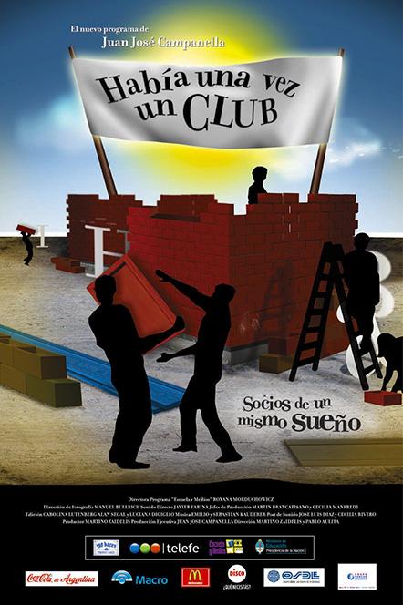 Habia Una Vez Un Club