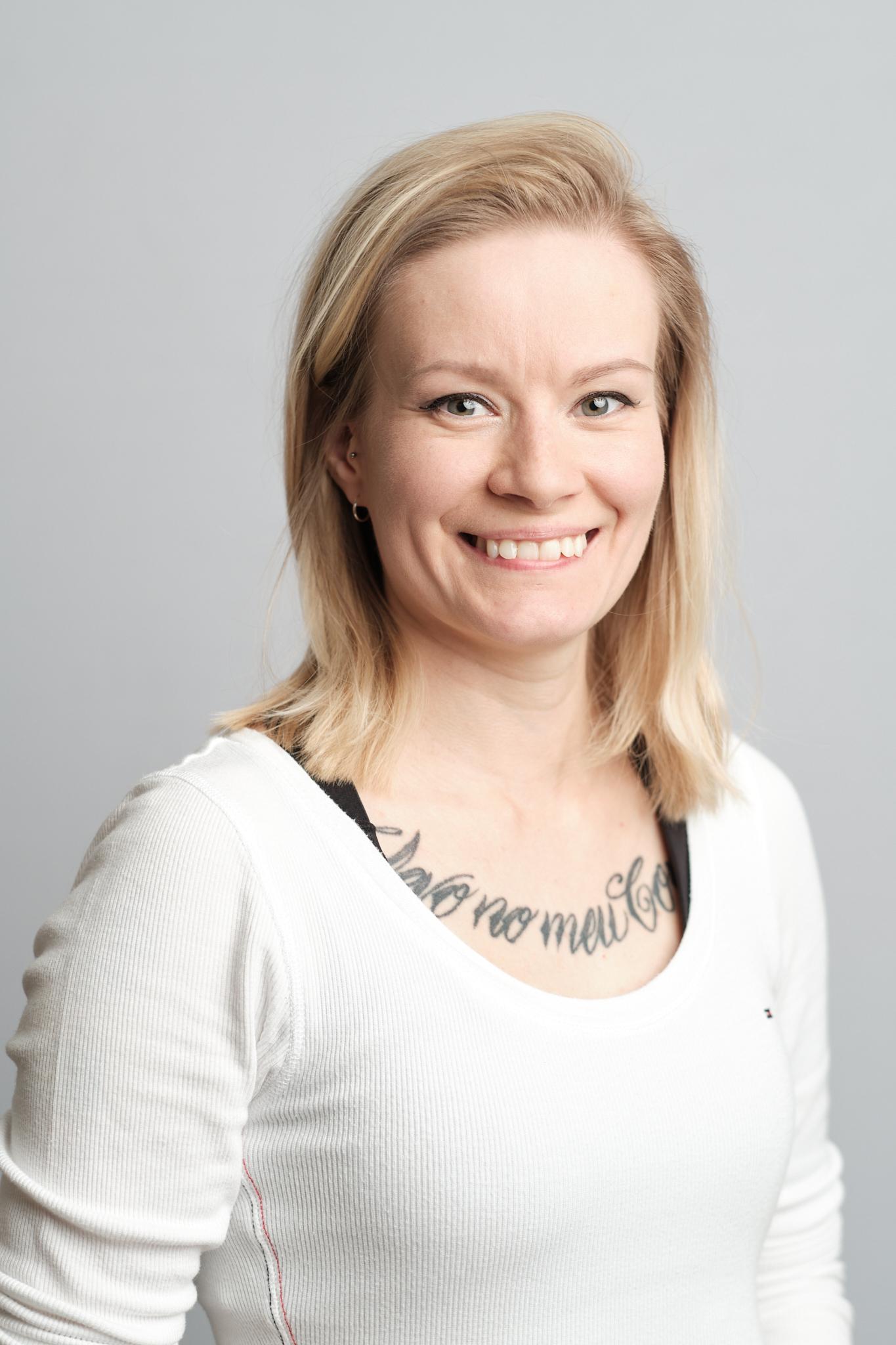Susanna Aho