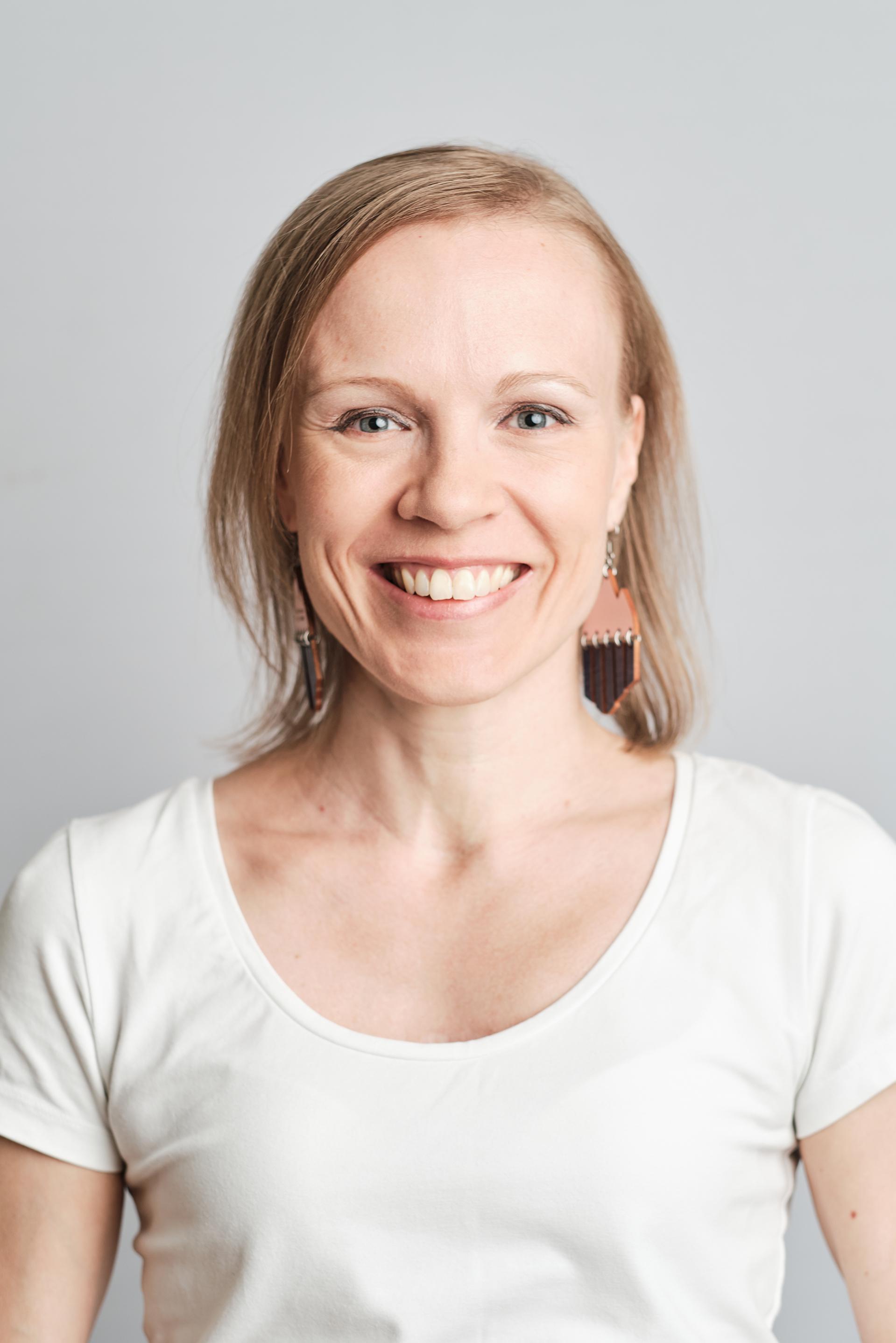 Laura Hiippavuori