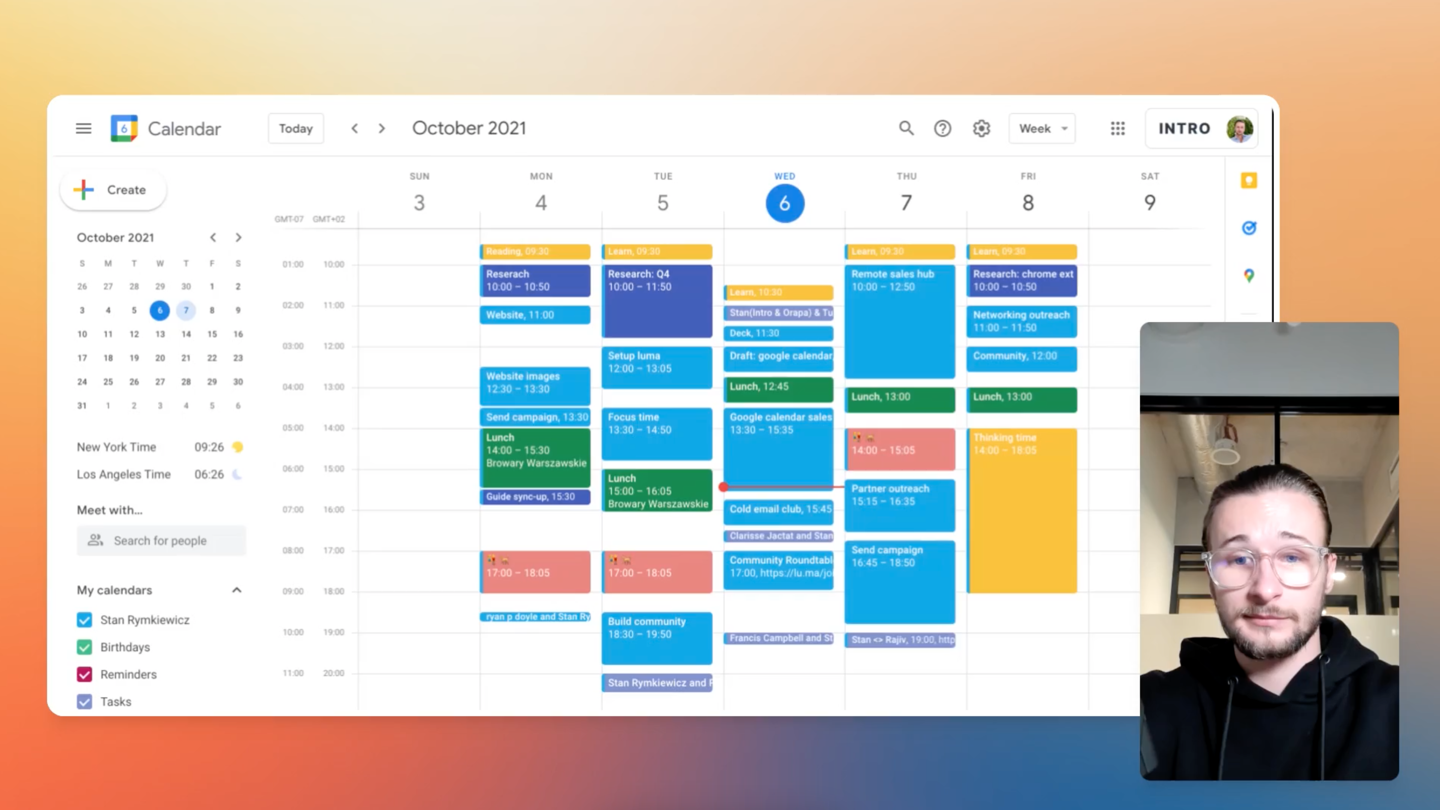Best hacks, add-ons and keyboard shortcuts for Google Calendar