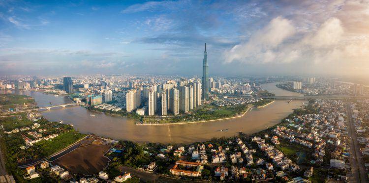 Investors pledge $815m for Vietnamese startups through the next five years